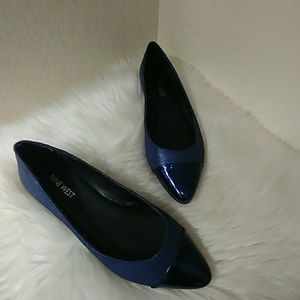 Nine West Sabineo Flat Shoe